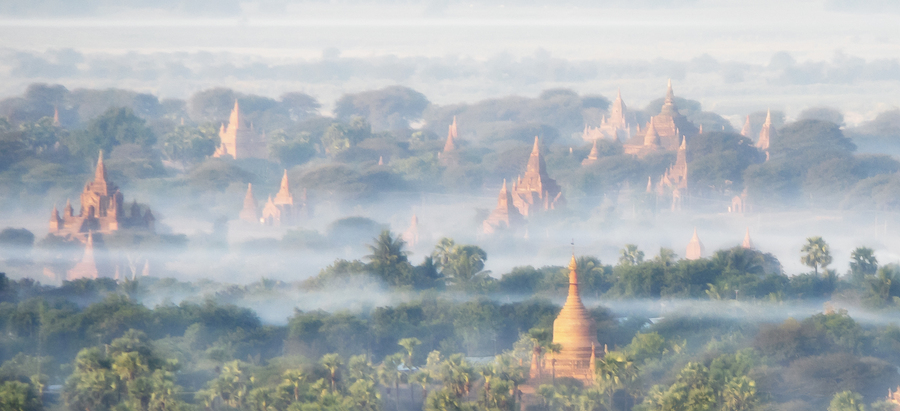 24- Misty Bagan Morning